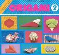Origami No. 2