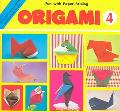 Origami No. 4