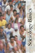 Sociology Basics (Magill's Choice)