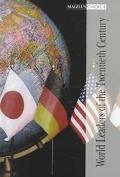 World Leaders of the Twentieth Century: Konrad Adenauer-Nikita Khrushchev 1-418 (Magill's Ch...