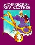 Emperor's New Clothes - Hans Christian Andersen - Paperback