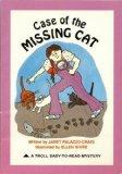 Case of the Missing Cat (Troll Easy-to Read Mystery)