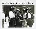 America & Lewis Hine