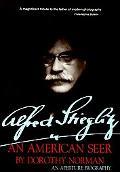 Alfred Stieglitz: An Aperture Biography