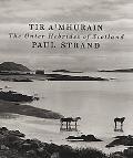 Tir A'Mhurain The Outer Hebrides of Scotland