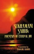 Sukhamani Sahib: Foundation of Eternal Joy