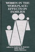 Women in the Workplace Effects on Families
