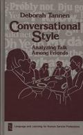 Conversational Style