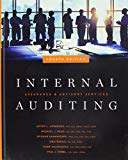Internal Auditing: Assurance & Advisory Services, Fourth Edition