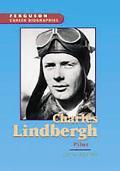 Charles Lindbergh Pilot