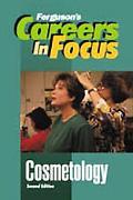 Careers in Focus/Cosmetology
