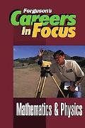 Careers in Focus Mathematics & Physics