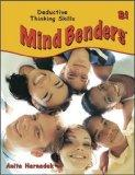 Mind Benders B1: Deductive Thinking Skills (Grades 7-12+)