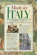 Made in Italy: A Shopper's Guide to Florence, Milan, Rome and Venice