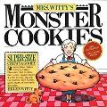Mrs. Witty's Monster Cookies - Helen Witty - Paperback