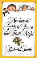 Newlywed's Guide to Sex on First Night