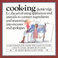 Cooking A Cook's Dictionary