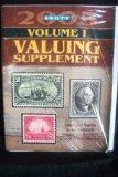 Scott 2005 Valuing Supplement, Volume 1 (Scott Standard Postage Stamp Catalogue Vol 1 Us and...