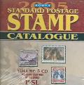 Scott 2005 Standard Postage Stamp Catalogue: Countries of the World P-SL