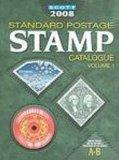 Scott 2008 Standard Postage Stamp Catalogue: United States and Affiliated Territories United...