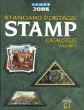 Scott 2008 Standard Postage Stamp Catalogue: Countries of the World: G-I (Scott Standard Pos...