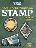 2008 Scott Standard Postage Stamp Catalogue including Countries of the World J-O
