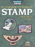 Scott 2008 Standard Postage Stamp Catalogue Countries of the World P-Slovenia