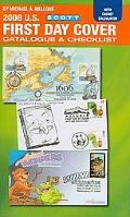 2008 First Day Cover Catalogue