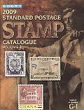 Scott Standard Postage Stamp Catalogue 2009: Countries of the World G-I, Vol. 3