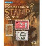 Scott 2009 Standard Postage Stamp Catalogue, Vol. 6: Countries of the World, So-Z