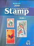 Scott Standard Postage Stamp Catalogue, Volume 3: Countries of the World, G-I