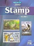 Scott Standard Postage Stamp Catalogue 2010: Countries of the World P-SL (Scott Standard Pos...