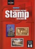 Countries of the World 2011: A-B (Scott Standard Postage Stamp Catalogue Vol 1 Us and Countr...