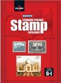 Scott 2011 Standard Postage Stamp Catalogue Vol. 3 : Countries of the World G-I