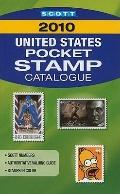 Scott 2010 United States Pocket Stamp Catalogue (Scott U S Pocket Stamp Catalogue)