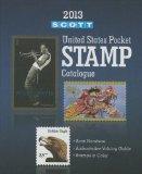 Scott 2013 U.S. Pocket Stamp Catalogue (Scott U S Pocket Stamp Catalogue)