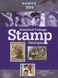 Scott Standard Postage Stamp Catalogue 2014: Countries of the World San-Z (Scott Standard Po...