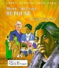 Mary McLeod Bethune: A Great American Educator