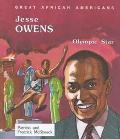 Jesse Owens Olympic Star