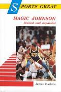 Sports Great Magic Johnson