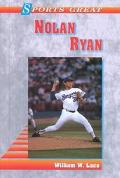 Sports Great Nolan Ryan