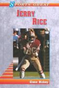 Sports Great Jerry Rice