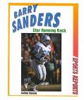 Barry Sanders: Star Running Back
