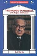Thurgood Marshall Civil Rights Champion