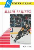 Sports Great Mario Lemieux