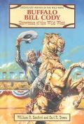 Buffalo Bill Cody Showman of the Wild West