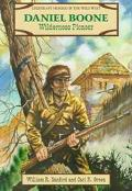 Daniel Boone Wilderness Pioneer