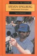 Steven Spielberg Hollywood Filmmaker