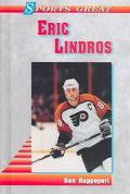 Sports Great Eric Lindros