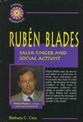 Ruben Blades Salsa Siger and Social Activist